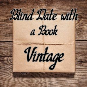 Blind Date with a Book -- Vintage Books